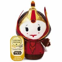 Hallmark Itty Bittys Star Wars Queen Amidala Limited Edition NWT Free Shipping