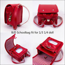 Dollmore BJD Bag Backpack Handbag SHOULDER for 1/3SD 1/4MSD BJD Doll Style D