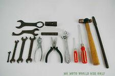 Changjiang750 repair tool kit BMW R71/URAL/M72/