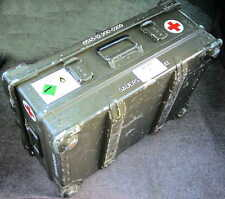 ZARGES A5 KISTE PACKKISTE ALU BOX KOFFER TRANSPORT CAMPING REISE TREKKING JAGD Y