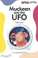 Muckeen and the UFO (Pandas), Lyons, Fergus, Excellent Book