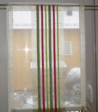 Scheibengardinen Breite 40 cm x Höhe 55 cm -  neu  - modern