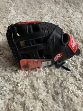 "Rawlings Heart of the Hide 11.5"" LHT Baseball Mitt"