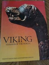 Magnusson, Magnus VIKING Hammer of the North - 1980