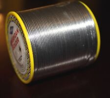 New 400G 1mm 60/40 Tin lead Solder rosin flux Wire Roll Soldering New