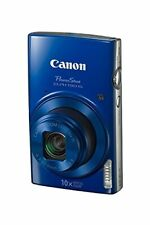 Canon PowerShot ELPH 190 Digital Camera w/ 10x Optical Zoom and Image Stabilizat
