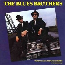 THE BLUES BROTHERS - BSO [CD]