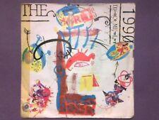 "The Brits 1990 - Dance Medley (7"" single) picture sleeve juke box PB 43565"