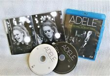 [ CD+Blu-ray ] Adele: Live at the Royal Albert Hall