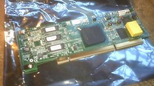 SUPERMICRO AOC-LPZCR2 0CH SATA SAS SCSI RAID CONTROLLER PCI-X