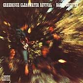 Bayou Country [20 BIT Remaster] by Creedence Clearwater Revival (NEW SEALED CD