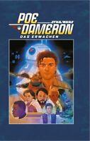 Star Wars - Poe Dameron 5 - Das Erwachen HC - Panini - Comic - deutsch - NEUWARE