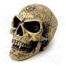 ALCHEMY Omega Skull Replica Arcane Skull Collectible SEALED NEW
