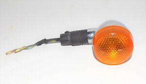 UM / Hyosung Cruise V2C-250T : Rear Turn Signal : Right (35603HJ8251) {M1508}