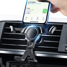 Gravity Car Auto Air Vent Mount Cradle Holder Stand For Mobile Cell Phone GPS
