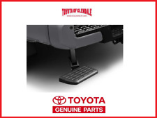 2012-2020 TOYOTA TACOMA RETRACTABLE BED STEP GENUINE OEM (FAST SHIP) PT392-35100