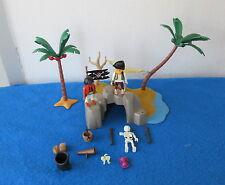Playmobil® Pirateninsel kleine Insel Piraten 4139