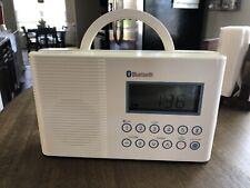sangean shower radio