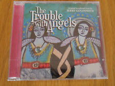 JERRY GOLDSMITH - THE TROUBLE WITH ANGELS SOUNDTRACK CD