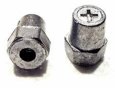 """Quick Cable threaded 5/16"""" battery stud to top post adapter conversion 5/16 5513"""