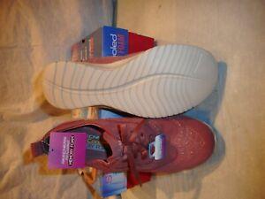 N/W/B Sketcher Flex Women  Mauve Sneakers US Size 7.5
