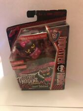 Monster High Secret Creepers Critters Count Fabulous Figure (NEW)