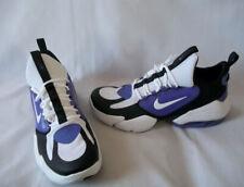 Nike Air Max Aplha Savage Trainers Shoes SZ 13- Purple Whte Black-AT3378 510