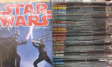 STAR WARS A FUMETTI COLLANA LEGENDS VOL 11 INFINITA' 2 SECONDA PARTE