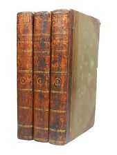 Kenilworth; A Romance by Sir Walter Scott (Hardcover, 1821) First Edition