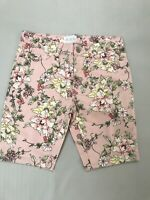 The Children's Place Girls' Skimmer Shorts Pink Tinge NEW NWT Size 6 Plus