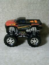"""Road Rippers Monster Truck, Bigfoot - Motorized, Lights, Sound, Action! 5""""L"""