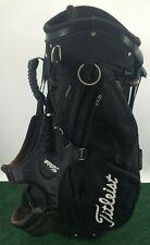 Titleist Golf Vintage Stand Bag 6 Way Divider Rain Cover