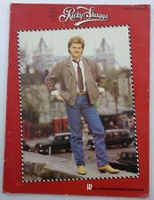 The very best of Ricky Skaggs: piano vocal guitar sheet music book, out of print