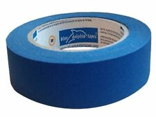 BLUE DOLPHIN Clean & Easy Removal Painter's Masking Tape 38mm x 50m