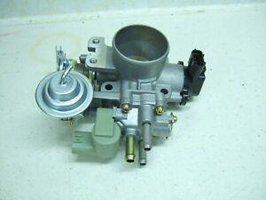NOS Toyota Corolla Throttle Body 1994 1995 1996 1.8 7AFE  22210-16790 GEO Prism