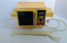 Vintage Kenner Easy-Bake Oven (1983) Microwave Style - Clean, Working Condition!