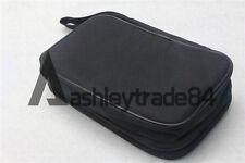 Double Layer Zipper Carrying Case Fluke Multimeters 175 15b 17b 18b 115 116 117