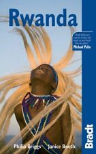 Rwanda (Bradt Travel Guides)-Janice Booth, Philip Briggs