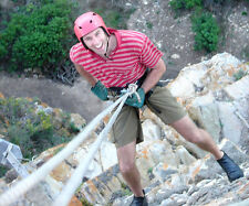 Abseiling for Two Experience Gift - SAVE £20 - valid 9+ months from purchase