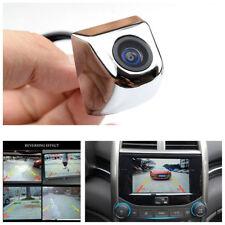 170°HD Korean Car SUV Rear View Backup Parking Assistance Screw Reversing Camera