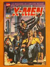 X-MEN Révolution N° 4 Panini Comics Marvel France du 08/2001