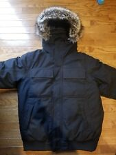 The North Face Men's Gotham Jacket in TNF Black Sz Large