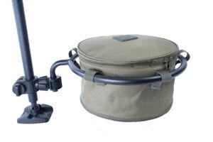 Korum Any Chair Groundbait Bowl (K0300017) *New* - Free Delivery