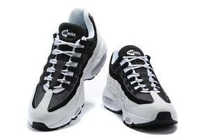 Nike Mens Size 6.5 Air Max 95 Essential Ying Yang White Black CK6884 NIB $170