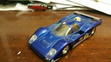 SOLIDO 197 1/43 FERRARI 512 M  VERY GOOD VINTAGE