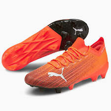 New listing Puma Ultra 1.1 FG - Orange-Black