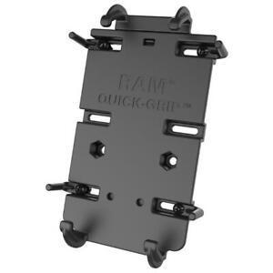 RAM-HOL-PD4U RAM Mounts Quick-Grip™ XL Large Phone Holder