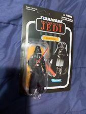 Sdcc 2011 Darth Vader Revenge of the Jedi VC08 Unpunched Vintage Collection