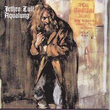 JETHRO TULL CD - AQUALUNG [REMASTERED](1999) - NEW UNOPENED - ROCK