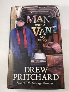 Man with a Van: My Story by Drew Pritchard (Hardcover, 2021)